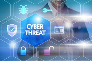 Threat Prevention icon