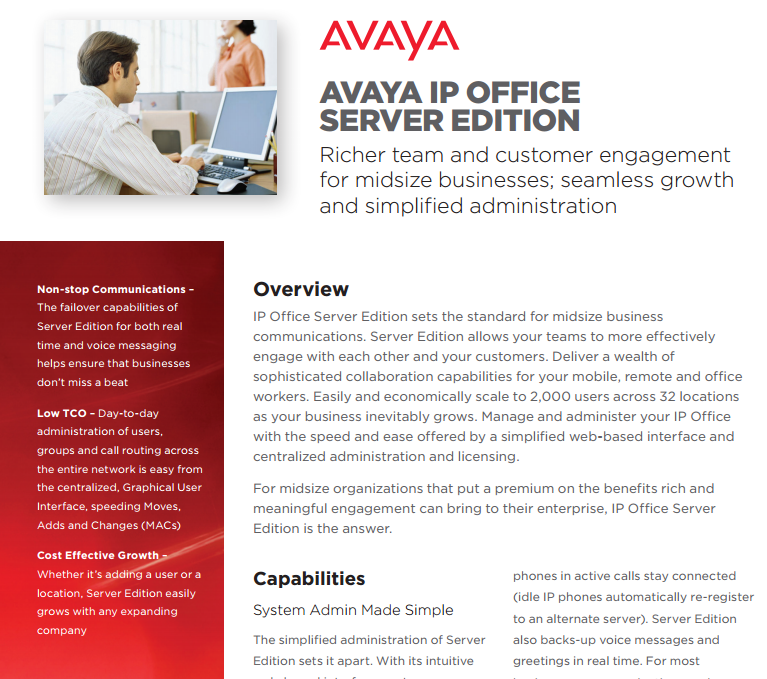 avaya-ip-office-server-edition-capture